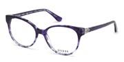 """Seleccione el menú """"COMPRAR"""" si desea comprar unas gafas de Guess o seleccione la herramienta """"ZOOM"""" si desea ampliar la foto GU2695-083."""