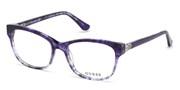 """Seleccione el menú """"COMPRAR"""" si desea comprar unas gafas de Guess o seleccione la herramienta """"ZOOM"""" si desea ampliar la foto GU2696-083."""