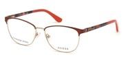 """Seleccione el menú """"COMPRAR"""" si desea comprar unas gafas de Guess o seleccione la herramienta """"ZOOM"""" si desea ampliar la foto GU2699-070."""
