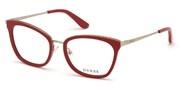 """Seleccione el menú """"COMPRAR"""" si desea comprar unas gafas de Guess o seleccione la herramienta """"ZOOM"""" si desea ampliar la foto GU2706-068."""