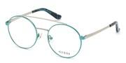 """Seleccione el menú """"COMPRAR"""" si desea comprar unas gafas de Guess o seleccione la herramienta """"ZOOM"""" si desea ampliar la foto GU2714-084."""