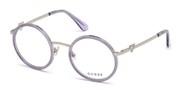 """Seleccione el menú """"COMPRAR"""" si desea comprar unas gafas de Guess o seleccione la herramienta """"ZOOM"""" si desea ampliar la foto GU2730-083."""