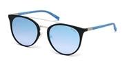"""Seleccione el menú """"COMPRAR"""" si desea comprar unas gafas de Guess o seleccione la herramienta """"ZOOM"""" si desea ampliar la foto GU3021-05X."""