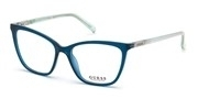 """Seleccione el menú """"COMPRAR"""" si desea comprar unas gafas de Guess o seleccione la herramienta """"ZOOM"""" si desea ampliar la foto GU3039-090."""