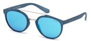 """Seleccione el menú """"COMPRAR"""" si desea comprar unas gafas de Guess o seleccione la herramienta """"ZOOM"""" si desea ampliar la foto GU6890-91X."""
