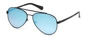 """Seleccione el menú """"COMPRAR"""" si desea comprar unas gafas de Guess o seleccione la herramienta """"ZOOM"""" si desea ampliar la foto GU6918-02X."""