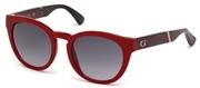 """Seleccione el menú """"COMPRAR"""" si desea comprar unas gafas de Guess o seleccione la herramienta """"ZOOM"""" si desea ampliar la foto GU7473-69B."""