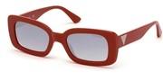 """Seleccione el menú """"COMPRAR"""" si desea comprar unas gafas de Guess o seleccione la herramienta """"ZOOM"""" si desea ampliar la foto GU7589-66C."""