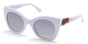 """Seleccione el menú """"COMPRAR"""" si desea comprar unas gafas de Guess o seleccione la herramienta """"ZOOM"""" si desea ampliar la foto GU7610-21C."""
