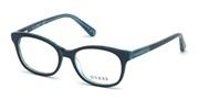 """Seleccione el menú """"COMPRAR"""" si desea comprar unas gafas de Guess o seleccione la herramienta """"ZOOM"""" si desea ampliar la foto GU9181-090."""