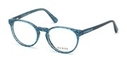"""Seleccione el menú """"COMPRAR"""" si desea comprar unas gafas de Guess o seleccione la herramienta """"ZOOM"""" si desea ampliar la foto GU9182-092."""