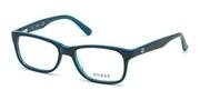 """Seleccione el menú """"COMPRAR"""" si desea comprar unas gafas de Guess o seleccione la herramienta """"ZOOM"""" si desea ampliar la foto GU9184-092."""