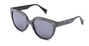 """Seleccione el menú """"COMPRAR"""" si desea comprar unas gafas de Italia Independent o seleccione la herramienta """"ZOOM"""" si desea ampliar la foto IS028-TRB009."""