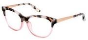 """Seleccione el menú """"COMPRAR"""" si desea comprar unas gafas de Juicy Couture o seleccione la herramienta """"ZOOM"""" si desea ampliar la foto JU161-RTB."""