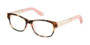 """Seleccione el menú """"COMPRAR"""" si desea comprar unas gafas de Juicy Couture o seleccione la herramienta """"ZOOM"""" si desea ampliar la foto JU162-RUL."""