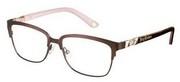 """Seleccione el menú """"COMPRAR"""" si desea comprar unas gafas de Juicy Couture o seleccione la herramienta """"ZOOM"""" si desea ampliar la foto JU163-RVR."""