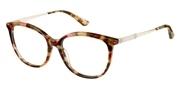 """Seleccione el menú """"COMPRAR"""" si desea comprar unas gafas de Juicy Couture o seleccione la herramienta """"ZOOM"""" si desea ampliar la foto JU167-0T4."""