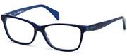 """Seleccione el menú """"COMPRAR"""" si desea comprar unas gafas de Just Cavalli o seleccione la herramienta """"ZOOM"""" si desea ampliar la foto JC0712-090."""