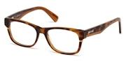 """Seleccione el menú """"COMPRAR"""" si desea comprar unas gafas de Just Cavalli o seleccione la herramienta """"ZOOM"""" si desea ampliar la foto JC0775-A56."""