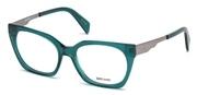 """Seleccione el menú """"COMPRAR"""" si desea comprar unas gafas de Just Cavalli o seleccione la herramienta """"ZOOM"""" si desea ampliar la foto JC0796-096."""