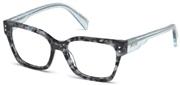 """Seleccione el menú """"COMPRAR"""" si desea comprar unas gafas de Just Cavalli o seleccione la herramienta """"ZOOM"""" si desea ampliar la foto JC0800-055."""