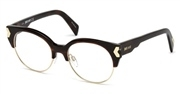 """Seleccione el menú """"COMPRAR"""" si desea comprar unas gafas de Just Cavalli o seleccione la herramienta """"ZOOM"""" si desea ampliar la foto JC0804-052."""
