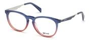 """Seleccione el menú """"COMPRAR"""" si desea comprar unas gafas de Just Cavalli o seleccione la herramienta """"ZOOM"""" si desea ampliar la foto JC0879-092."""