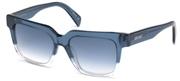 """Seleccione el menú """"COMPRAR"""" si desea comprar unas gafas de Just Cavalli o seleccione la herramienta """"ZOOM"""" si desea ampliar la foto JC780S-92W."""