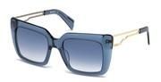 """Seleccione el menú """"COMPRAR"""" si desea comprar unas gafas de Just Cavalli o seleccione la herramienta """"ZOOM"""" si desea ampliar la foto JC792S-55B."""