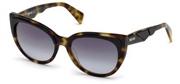 """Seleccione el menú """"COMPRAR"""" si desea comprar unas gafas de Just Cavalli o seleccione la herramienta """"ZOOM"""" si desea ampliar la foto JC836S-56C."""