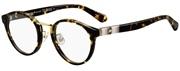 """Seleccione el menú """"COMPRAR"""" si desea comprar unas gafas de Kate Spade o seleccione la herramienta """"ZOOM"""" si desea ampliar la foto AgnessaF-086."""