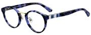 """Seleccione el menú """"COMPRAR"""" si desea comprar unas gafas de Kate Spade o seleccione la herramienta """"ZOOM"""" si desea ampliar la foto AgnessaF-JBW."""