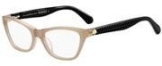 """Seleccione el menú """"COMPRAR"""" si desea comprar unas gafas de Kate Spade o seleccione la herramienta """"ZOOM"""" si desea ampliar la foto Alaysha-FWM."""