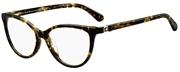 """Seleccione el menú """"COMPRAR"""" si desea comprar unas gafas de Kate Spade o seleccione la herramienta """"ZOOM"""" si desea ampliar la foto Jalinda-086."""