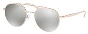 """Seleccione el menú """"COMPRAR"""" si desea comprar unas gafas de Michael Kors o seleccione la herramienta """"ZOOM"""" si desea ampliar la foto 0MK1021-11166G."""