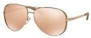 """Seleccione el menú """"COMPRAR"""" si desea comprar unas gafas de Michael Kors o seleccione la herramienta """"ZOOM"""" si desea ampliar la foto MK5004-1017R1."""