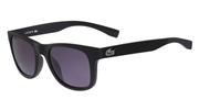 """Seleccione el menú """"COMPRAR"""" si desea comprar unas gafas de Lacoste o seleccione la herramienta """"ZOOM"""" si desea ampliar la foto L790S-001."""