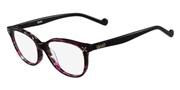 """Seleccione el menú """"COMPRAR"""" si desea comprar unas gafas de LiuJo o seleccione la herramienta """"ZOOM"""" si desea ampliar la foto LJ2605-505."""