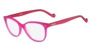 """Seleccione el menú """"COMPRAR"""" si desea comprar unas gafas de LiuJo o seleccione la herramienta """"ZOOM"""" si desea ampliar la foto LJ2605."""