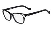 """Seleccione el menú """"COMPRAR"""" si desea comprar unas gafas de LiuJo o seleccione la herramienta """"ZOOM"""" si desea ampliar la foto LJ2636R-001."""