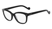 """Seleccione el menú """"COMPRAR"""" si desea comprar unas gafas de LiuJo o seleccione la herramienta """"ZOOM"""" si desea ampliar la foto LJ2666-001."""