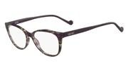 """Seleccione el menú """"COMPRAR"""" si desea comprar unas gafas de LiuJo o seleccione la herramienta """"ZOOM"""" si desea ampliar la foto LJ2682-504."""