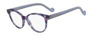 """Seleccione el menú """"COMPRAR"""" si desea comprar unas gafas de LiuJo o seleccione la herramienta """"ZOOM"""" si desea ampliar la foto LJ2691-432."""