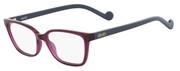 """Seleccione el menú """"COMPRAR"""" si desea comprar unas gafas de LiuJo o seleccione la herramienta """"ZOOM"""" si desea ampliar la foto LJ2706-513."""