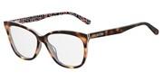 """Seleccione el menú """"COMPRAR"""" si desea comprar unas gafas de Love Moschino o seleccione la herramienta """"ZOOM"""" si desea ampliar la foto MOL506-2VM."""