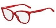 """Seleccione el menú """"COMPRAR"""" si desea comprar unas gafas de Love Moschino o seleccione la herramienta """"ZOOM"""" si desea ampliar la foto MOL506-C9A."""