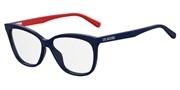 """Seleccione el menú """"COMPRAR"""" si desea comprar unas gafas de Love Moschino o seleccione la herramienta """"ZOOM"""" si desea ampliar la foto MOL506-PJP."""