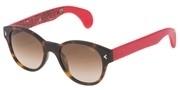 """Seleccione el menú """"COMPRAR"""" si desea comprar unas gafas de Lozza o seleccione la herramienta """"ZOOM"""" si desea ampliar la foto SL1913V-9AJM."""