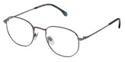 """Seleccione el menú """"COMPRAR"""" si desea comprar unas gafas de Lozza o seleccione la herramienta """"ZOOM"""" si desea ampliar la foto VL2314-0568."""