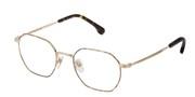 """Seleccione el menú """"COMPRAR"""" si desea comprar unas gafas de Lozza o seleccione la herramienta """"ZOOM"""" si desea ampliar la foto VL2329-0320."""